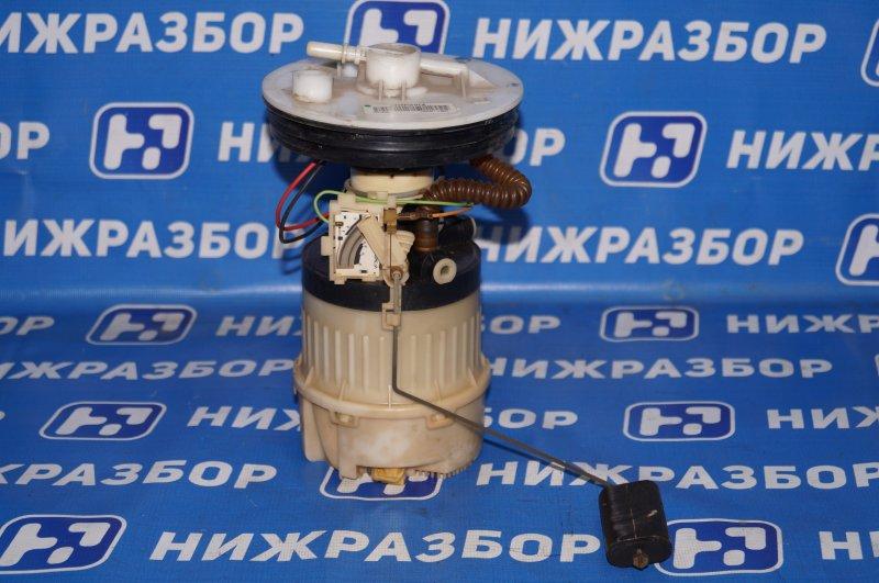 Насос топливный Ford Focus 2 1.6 (HXDB) 2007 (б/у)