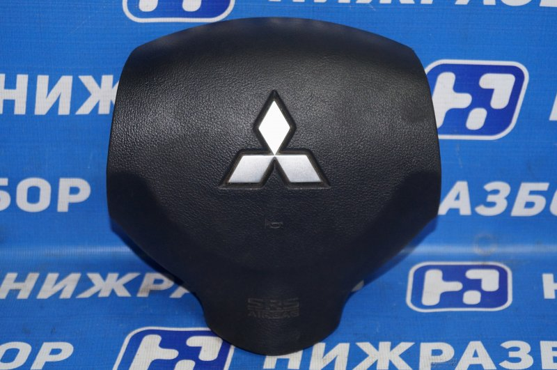 Подушка безопасности в руль Mitsubishi Lancer 10 CX (б/у)