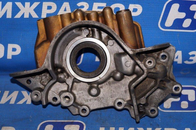 Насос масляный Ford Focus 1 1.8 ZETEC (EYDK) 2004 (б/у)