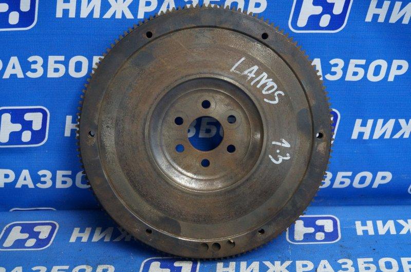 Маховик Chevrolet Lanos 1.3 (б/у)