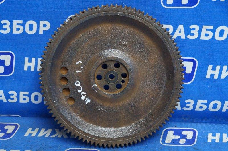 Маховик Chevrolet Aveo T250 1.3 (б/у)
