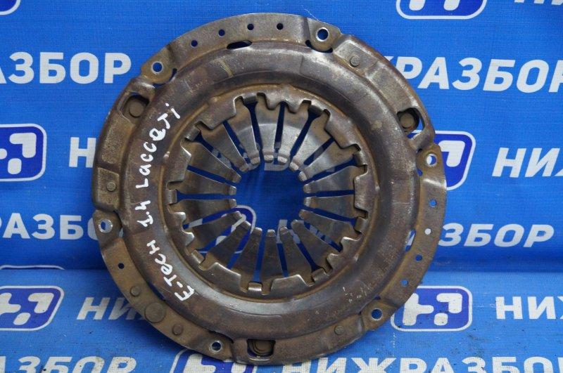 Корзина сцепления Chevrolet Lacetti 1.4 (F14D3. ETEC II) (б/у)