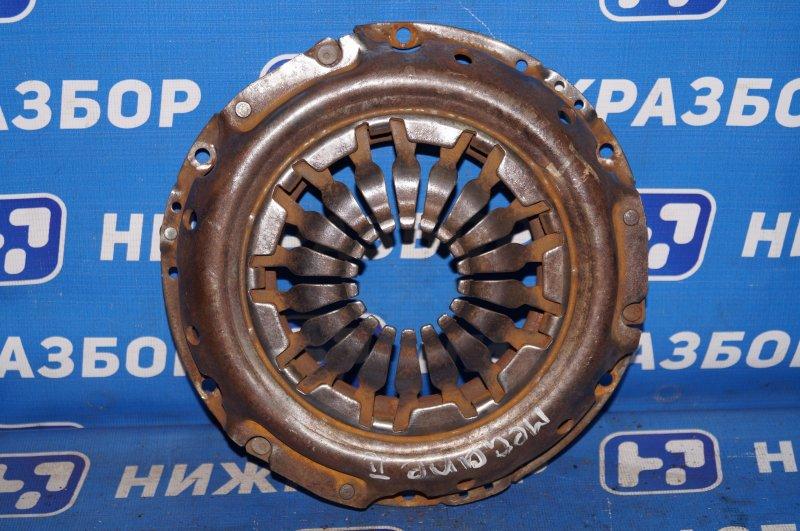 Корзина сцепления Renault Megane 2 1.6 (б/у)