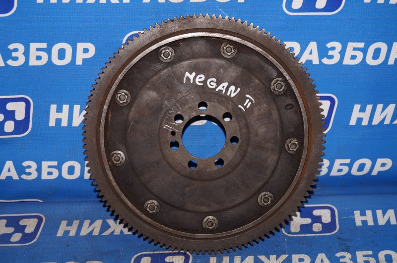 Маховик Renault Megane 2 1.6 (б/у)