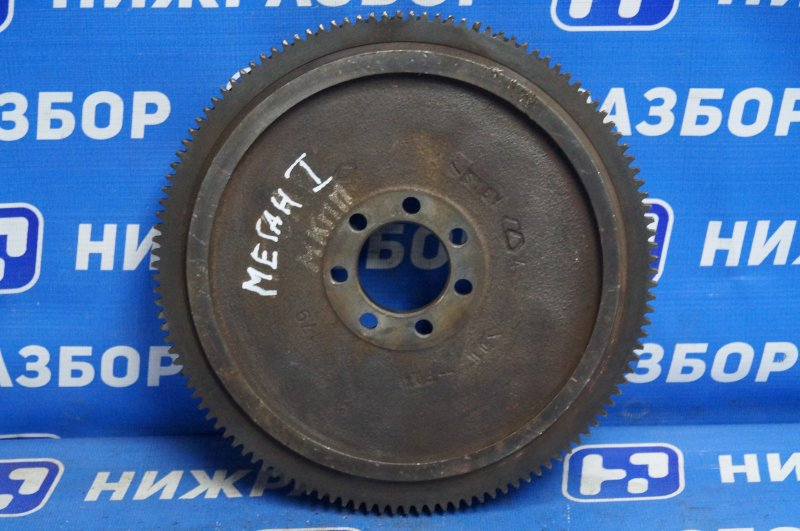 Маховик Renault Megane 1 1.6 K4MA700 (б/у)