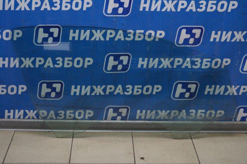 Стекло двери Opel Corsa D 1.2 Z12XEP правое (б/у)