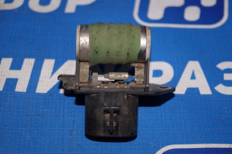 Резистор Opel Corsa D 1.2 Z12XEP (б/у)