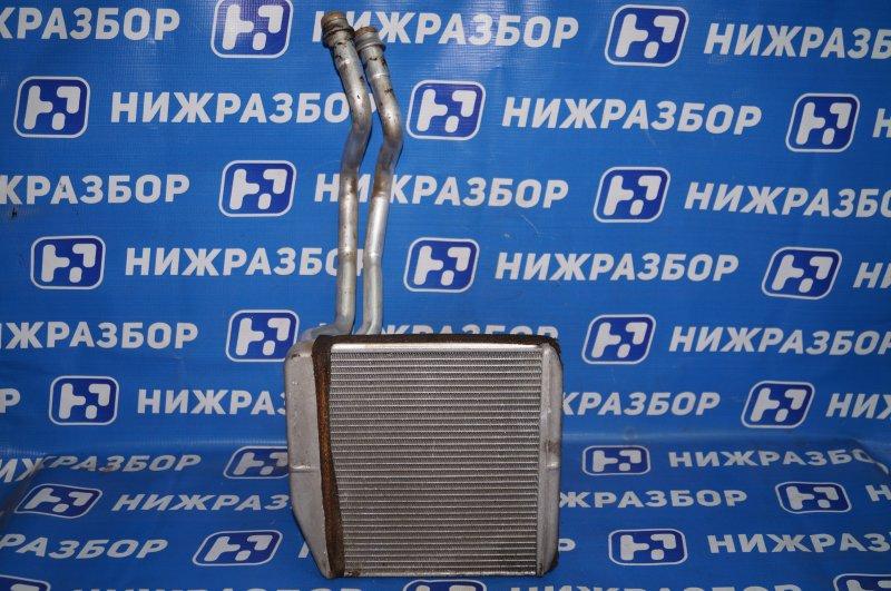 Радиатор отопителя Opel Corsa D 1.2 Z12XEP (б/у)
