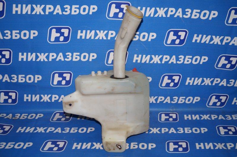 Бачок омывателя лобового стекла Opel Corsa D 1.2 Z12XEP (б/у)