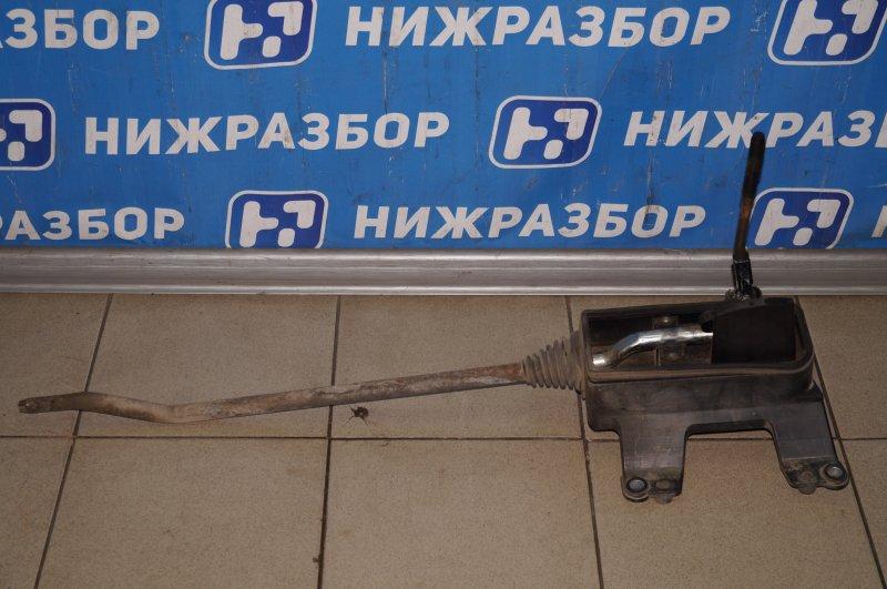 Кулиса кпп Opel Corsa D 1.2 Z12XEP (б/у)