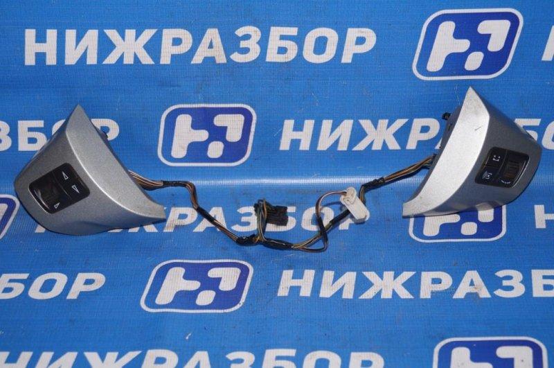 Кнопка многофункциональная Opel Corsa D 1.2 Z12XEP (б/у)