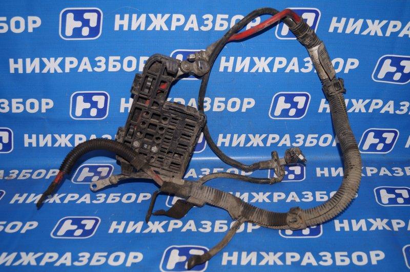 Проводка моторная Opel Corsa D 1.2 Z12XEP (б/у)