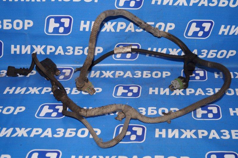 Проводка (коса) Opel Corsa D 1.2 Z12XEP (б/у)