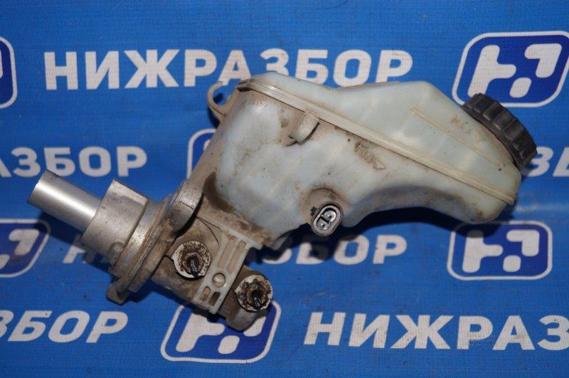 Цилиндр тормозной главный Opel Corsa D 1.2 Z12XEP (б/у)