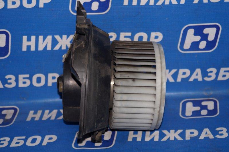 Моторчик печки Opel Corsa D 1.2 Z12XEP (б/у)