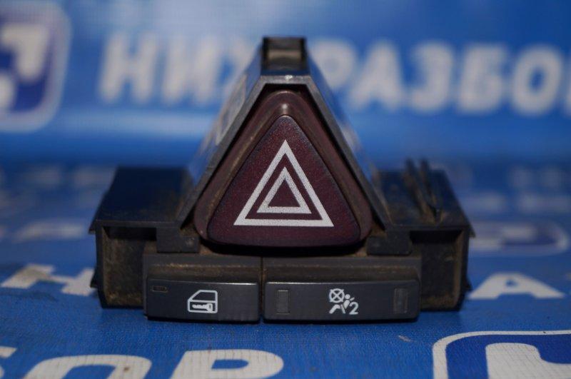 Кнопка аварийной сигнализации Opel Corsa D 1.2 Z12XEP (б/у)