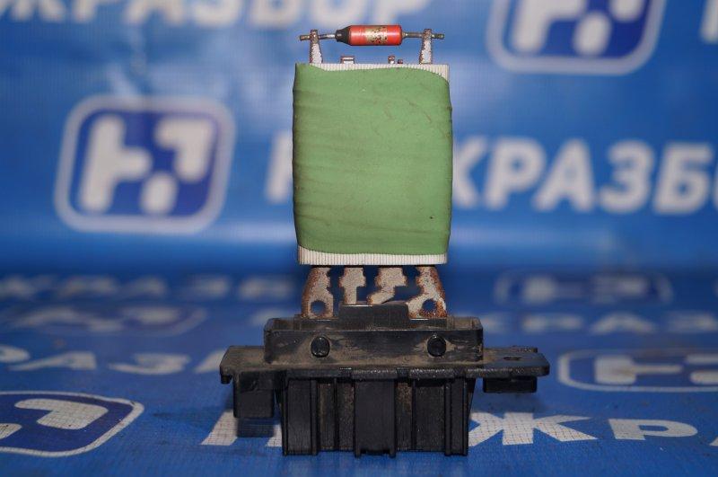 Резистор отопителя Opel Corsa D 1.2 Z12XEP (б/у)