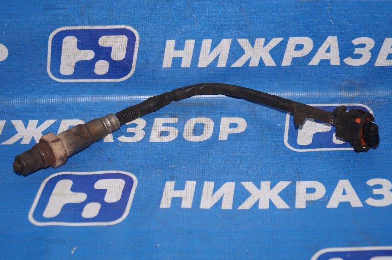 Датчик кислородный Opel Corsa D 1.2 Z12XEP нижний (б/у)