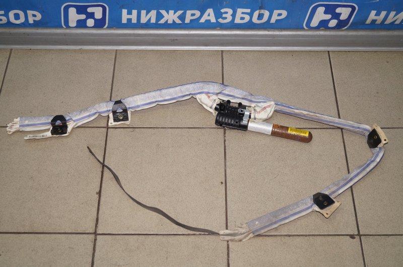 Шторка ( подушка безопасности ) Opel Corsa D 1.2 Z12XEP правая (б/у)