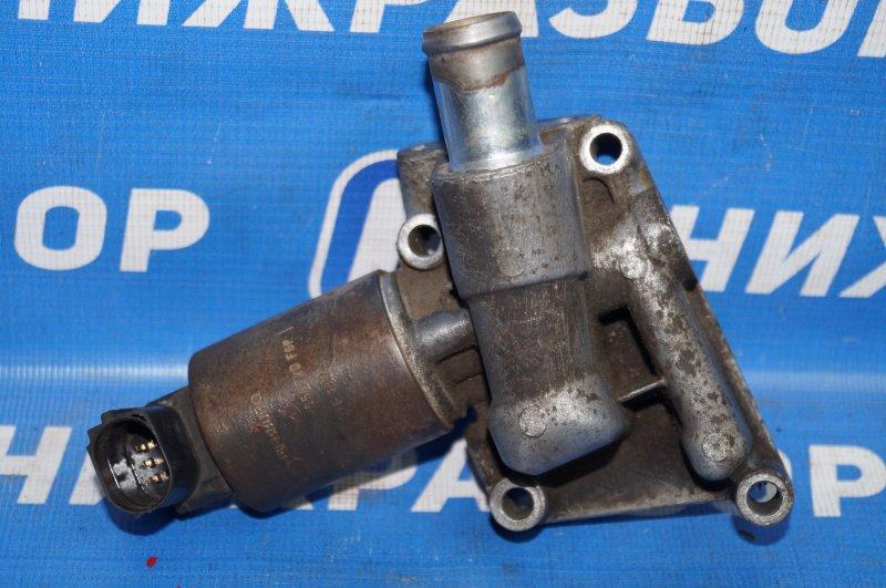 Клапан рециркуляции выхлопных газов Opel Corsa D 1.2 Z12XEP (б/у)