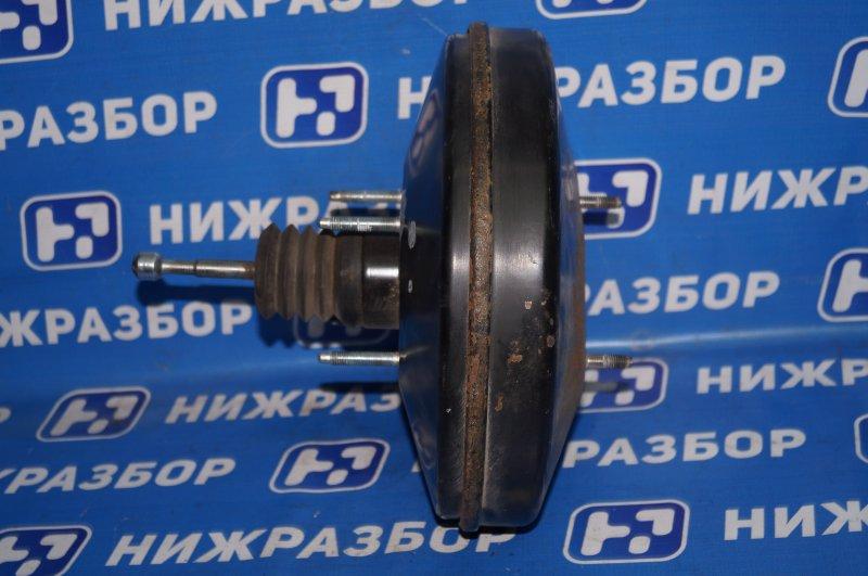 Усилитель тормозов вакуумный Opel Corsa D 1.2 Z12XEP (б/у)