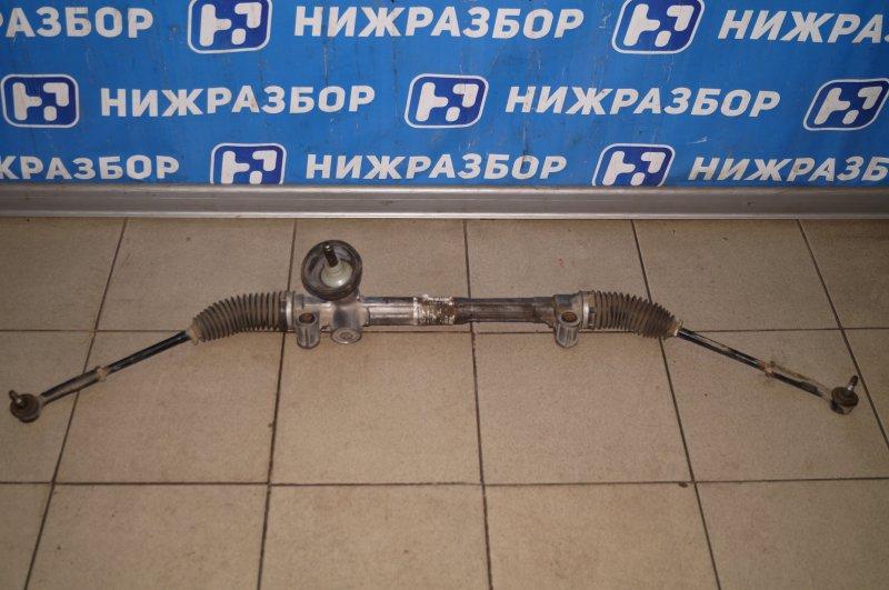 Рейка рулевая Opel Corsa D 1.2 Z12XEP (б/у)