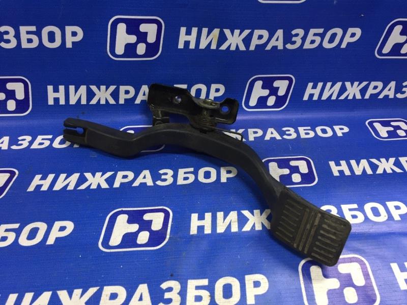 Педаль газа Hyundai Accent 2 СЕДАН (б/у)