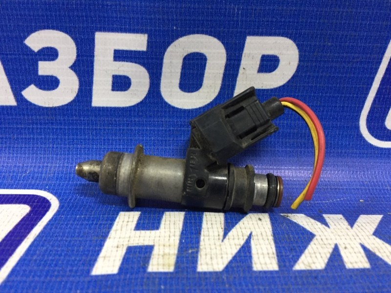 Форсунка Honda Hr-V 1.6 1999 (б/у)