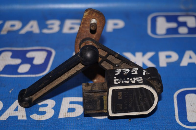 Датчик положения кузова Bmw 7-Серия E65/E66 4.8 N62B48 (б/у)