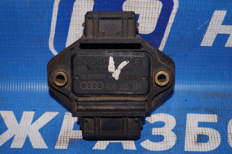 Коммутатор Audi A8 D2 (б/у)
