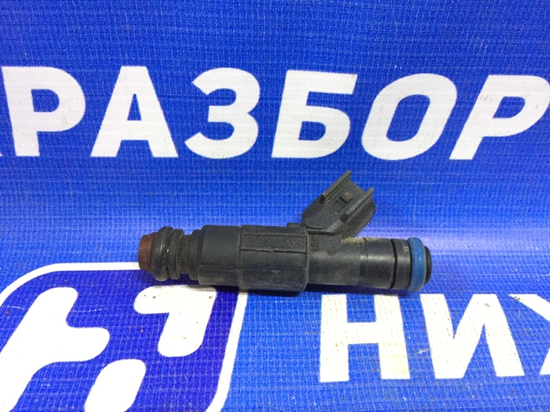 Форсунка Ford Focus 1 2.0 SPLIT PORT (б/у)