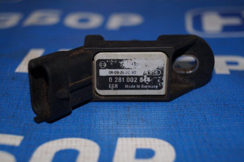 Датчик абсолютного давления Fiat Linea 1.4T 198A4000 2010 (б/у)