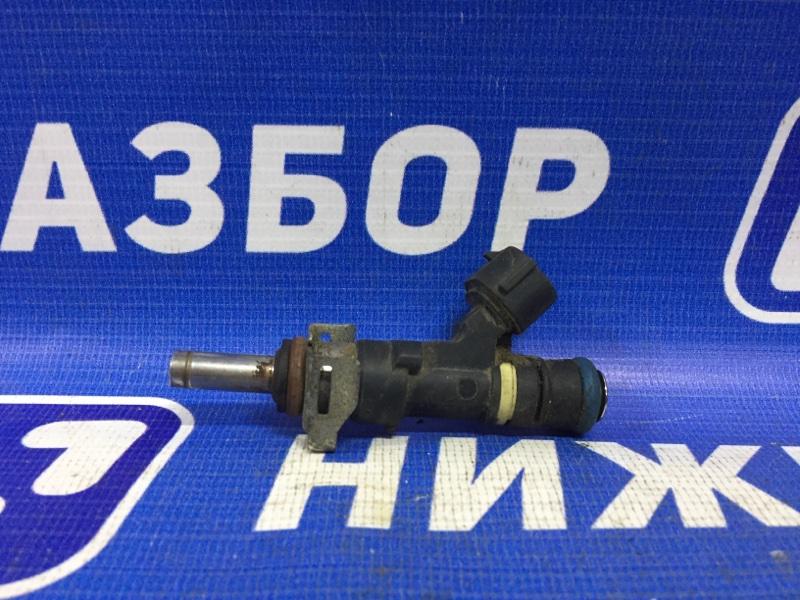 Форсунка Mitsubishi Lancer 10 2.0 (4B11) 2007 (б/у)