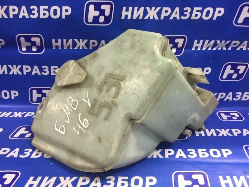 Бачок омывателя лобового стекла Bmw 3-Серия E46 1998 (б/у)