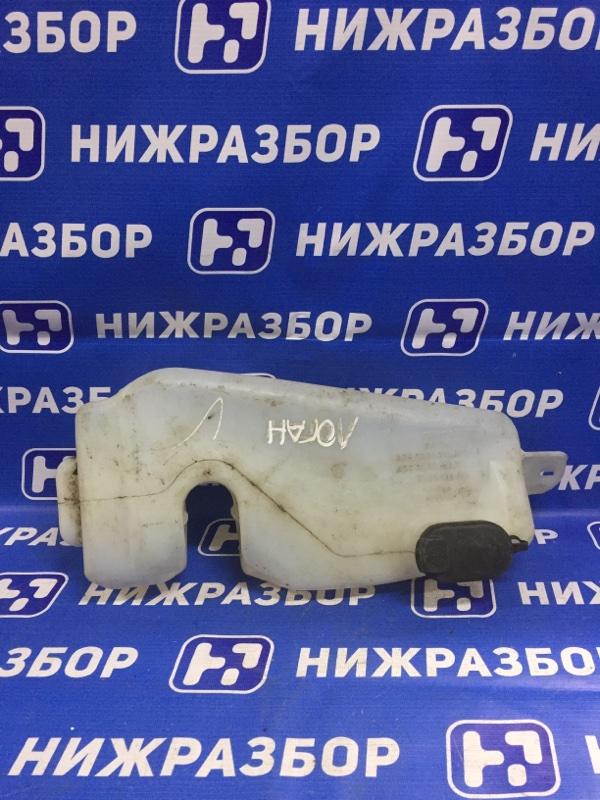 Бачок омывателя лобового стекла Renault Logan 2005 (б/у)