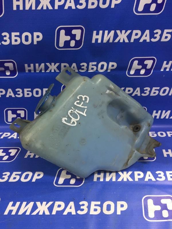Бачок омывателя лобового стекла Volkswagen Golf 3 / Vento (б/у)