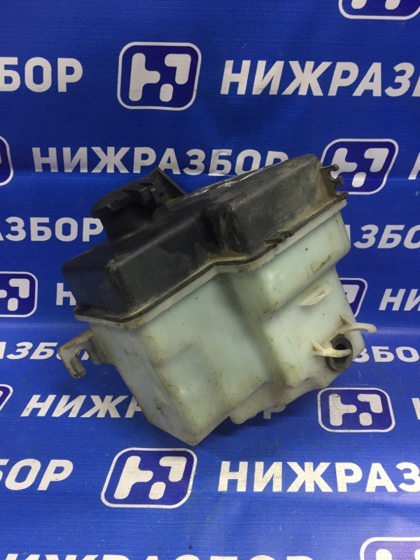 Бачок омывателя лобового стекла Hyundai Getz 2002 (б/у)