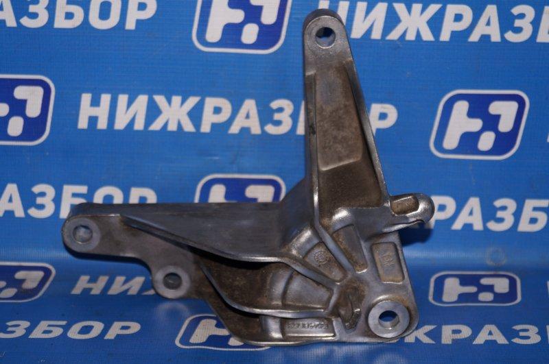 Кронштейн двигателя Opel Astra J СЕДАН 1.4T (A14NET) 19DV2533 2013 задний (б/у)
