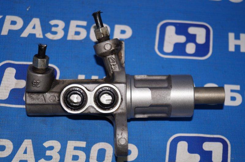Цилиндр тормозной главный Opel Astra J СЕДАН 1.4T (A14NET) 19DV2533 2013 (б/у)