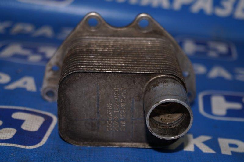 Корпус масляного фильтра Opel Astra J СЕДАН 1.4T (A14NET) 19DV2533 2013 (б/у)