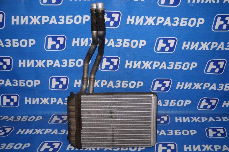 Радиатор отопителя Opel Astra J СЕДАН 1.4T (A14NET) 19DV2533 2013 (б/у)