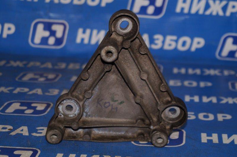 Кронштейн кондиционера Opel Astra J СЕДАН 1.4T (A14NET) 19DV2533 2013 (б/у)