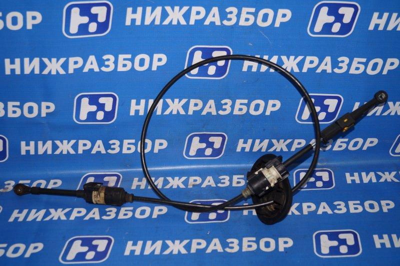 Трос акпп Opel Astra J СЕДАН 1.4T (A14NET) 19DV2533 2013 (б/у)