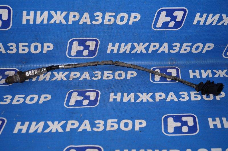 Датчик кислородный Opel Astra J СЕДАН 1.4T (A14NET) 19DV2533 2013 верхний (б/у)