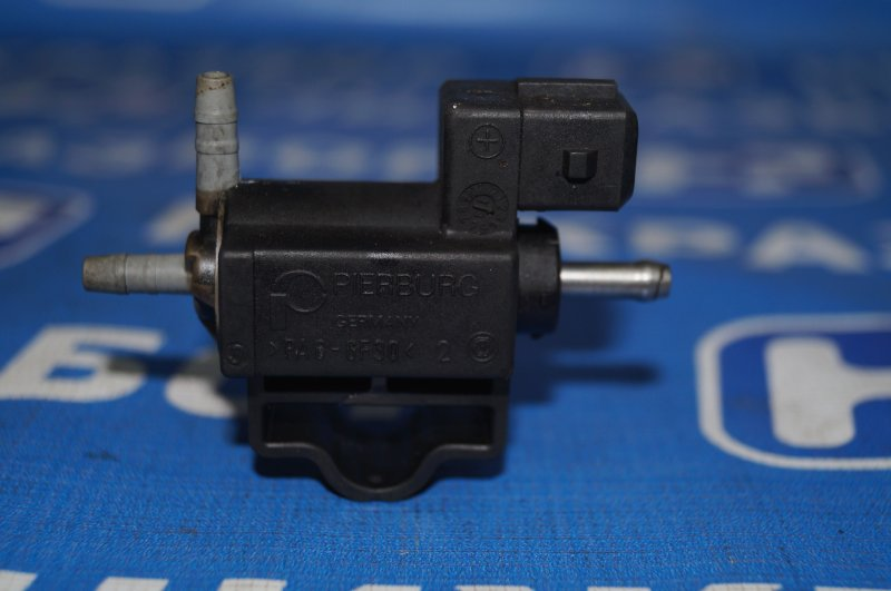 Клапан электромагнитный Opel Astra J СЕДАН 1.4T (A14NET) 19DV2533 2013 (б/у)