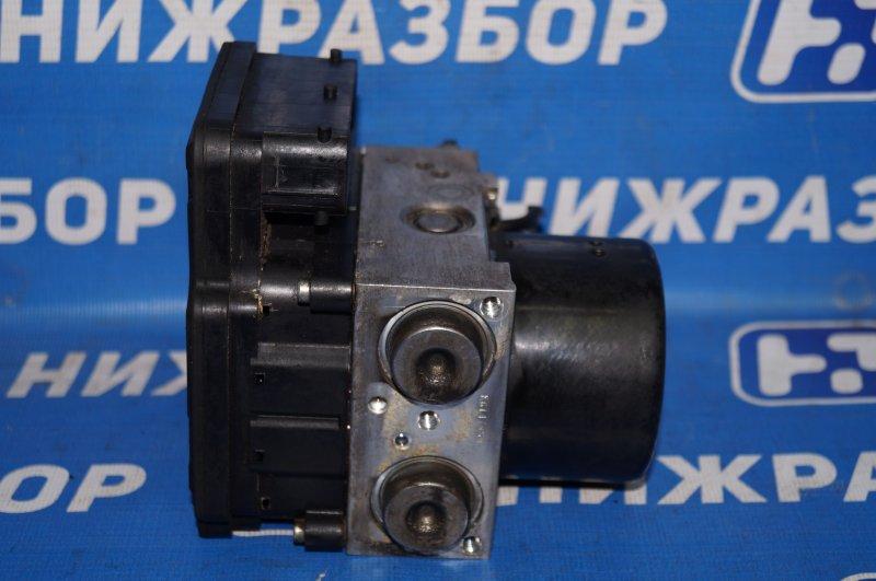 Блок abs (насос) Opel Astra J СЕДАН 1.4T (A14NET) 19DV2533 2013 (б/у)