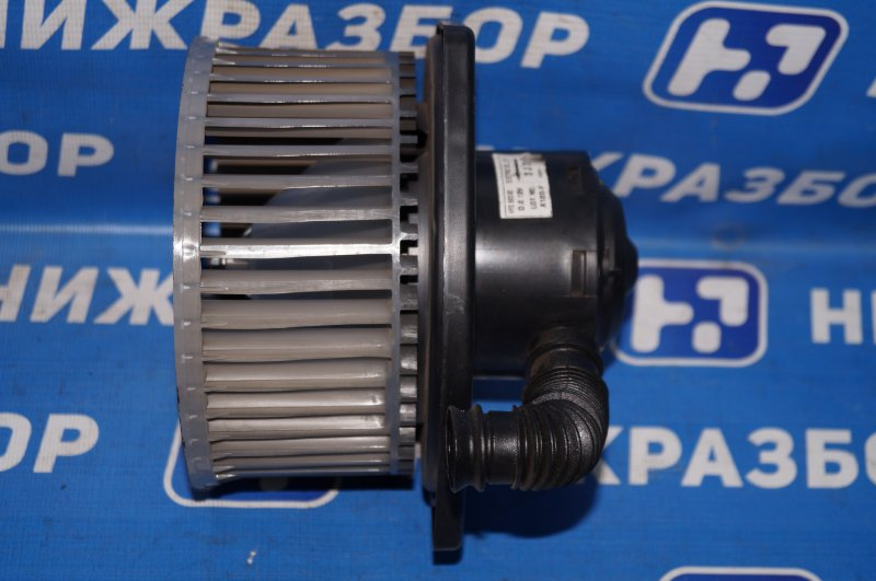 Моторчик печки Ssang Yong Kyron 2005-2015 2.3 (161951) №10029480 (б/у)