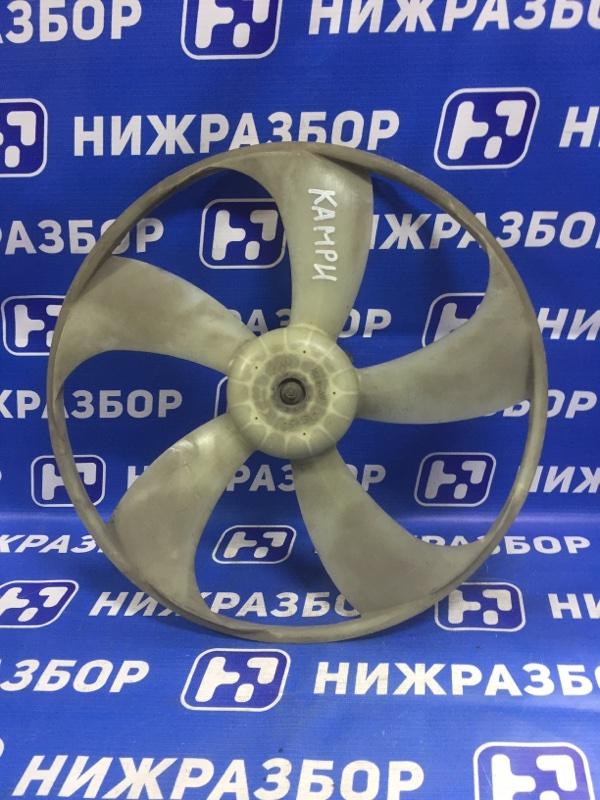 Вентилятор радиатора Toyota Camry 2001 (б/у)