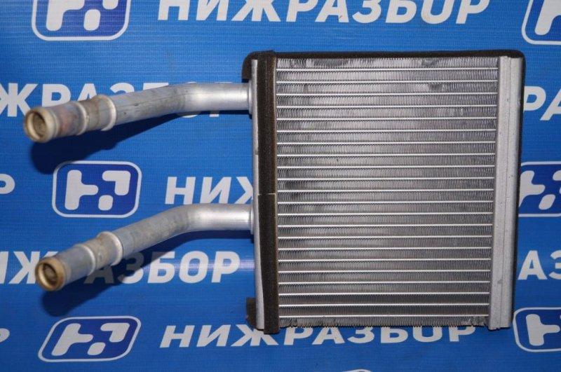 Радиатор отопителя Ssang Yong Kyron 2005-2015 2.3 (161951) №10029480 (б/у)