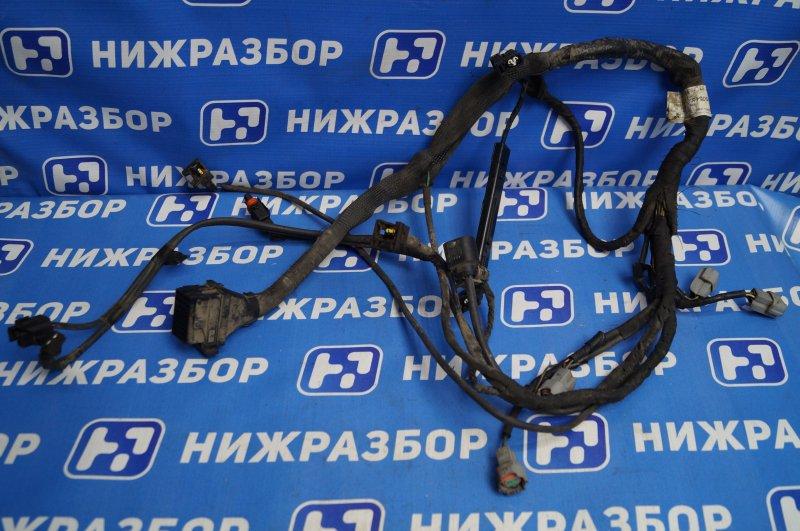 Проводка моторная Ssang Yong Kyron 2005-2015 2.3 (161951) №10029480 2013 (б/у)